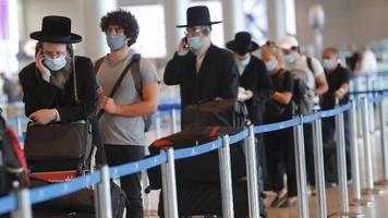 Israel: Netanjahu verhängt zweiten,  landesweiten Lockdown