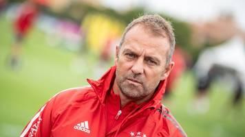 Bayern-Trainer Flick: Standortbestimmung gegen Schalke