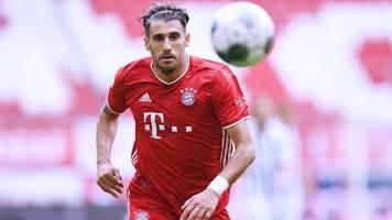 Bundesliga: Nächster Star des FC Bayern vor dem Abgang