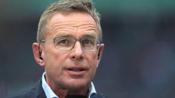 Bundesliga: Rangnick traut Bayern neunten Titel in Serie zu