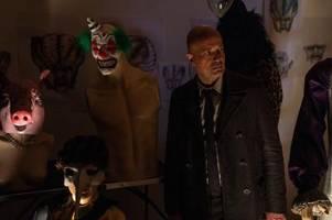 Der Kriminalist: Horrorclown: TV-Termin, Handlung, Schauspieler im Cast