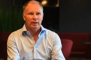 FCA-Geschäftsführer Reuter: Eine Saison ohne Bangen erleben