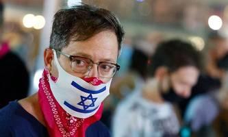 Israel: Mit einem Lockdown in das Neue Jahr 5781