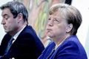 FOCUS-Ranking - Rangliste der deutschen Politiker: Merkel verliert Spitzenplatz an Söder