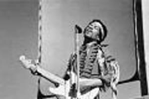 Vor 50 Jahren starb Jimi Hendrix - Der elende Tod der Rock-Legende in der Wohnung seiner deutschen Freundin