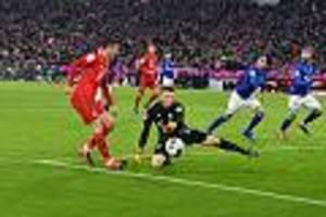 Bundesliga, 1. Spieltag - Live-Ticker: FC Bayern empfängt Schalke 04 zum Bundesliga-Auftakt