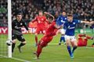 Bundesliga im Live-Stream - So sehen Sie FC Bayern - Schalke 04 live im Internet