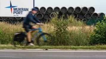 Ost-Regierungschefs stellen sich hinter Nord Stream 2