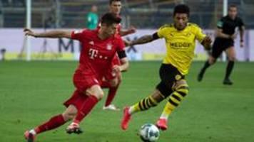 Start der Bundesliga-Saison: Es kann nur einen Meister geben