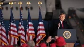 Trump will patriotische Bildung fördern
