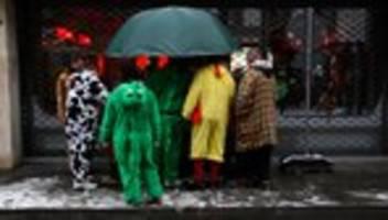 Corona-Pandemie: Komm, wir retten den Karneval!