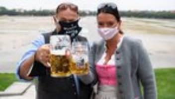 Coronavirus in München: Alkohol und Aerosole