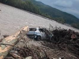 medicane in griechenland: zwei menschen sterben durch sturm ianos