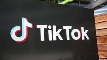 News von heute: Tiktok will Trumps Verbot gerichtlich stoppen