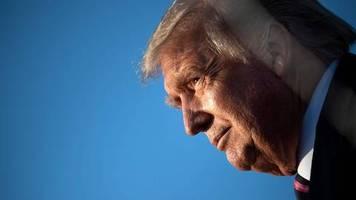 Tod von Ruth Bader Ginsburg: Ohne Aufschub: Trump will vakanten Richterposten noch vor Wahl neu besetzen