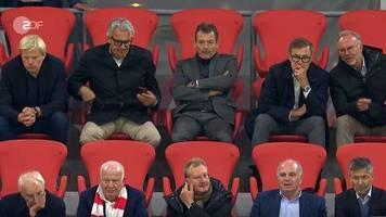 Bundesliga-Start: Dicht gedrängt auf der Tribüne: Fußball-Funktionäre sorgen für Diskussionen