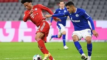 Einschaltquoten: Bayern gegen Schalke im TV am beliebtesten