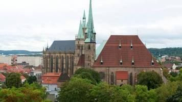 thüringer cdu wählt neuen landesvorsitzenden - ex-ostbeauftragter hirte kandidat