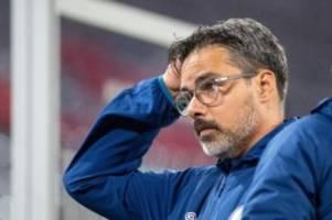 FC Schalke 04: Harte Zeiten für Wagner: Serdar verletzt, daheim ohne Fans?