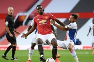 Premier League: Saison-Fehlstart für Manchester United