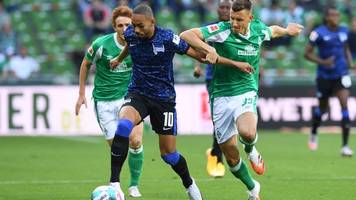 Bundesliga am Samstag: Fans feiern Fußball-Rückkehr - keine Heimsiege nachmittags