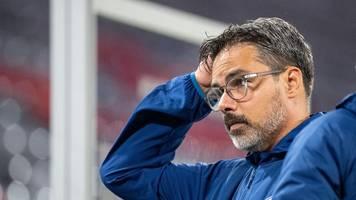 FC Schalke 04 - Harte Zeiten für Wagner: Serdar verletzt,  daheim ohne Fans?