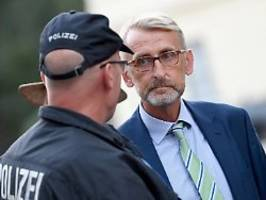Nach missglücktem Warntag: Schuster soll Katastrophenschutz-Amt leiten