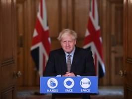 Neuer Brexit-Poker mit der EU: Johnson zockt mit dem Leben anderer