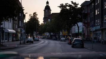 2. Weltkrieg-Blindgänger: Evakuierung in Münster läuft: Suche nach fünf Fliegerbomben
