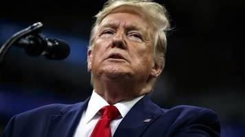 Oracle und Walmart: Das war meine Bedingung: Trump stimmt Tiktok-Deal zu - gegen 5 Milliarden Dollar für seine Zwecke