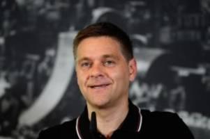 Fußball: Geschäftsführer Ruhnert: Kein Goldsteak bei Union
