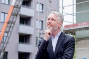 Wohnungen: Berliner Bezirke bauen zu wenig – Senator erhöht Druck