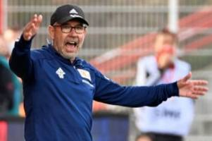 Union Berlin: Deshalb freut sich Union-Trainer Fischer auf Stürmer Awoniyi