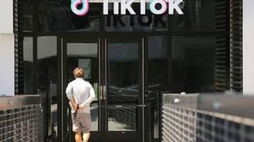 Trump gibt grünes Licht für Tiktok-Deal mit Oracle und Walmart