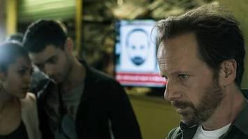 einschaltquoten: ard-thriller lässt samstagabend-shows weit hinter sich