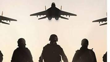 Peinlicher Fehler: Trump will Wahlkampf-Werbung mit seinem Militär machen – und zeigt stattdessen Russen-Jets
