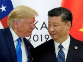Streit um Tiktok: Ein Erfolg für Peking