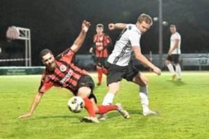 fussball: oststeinbeker sv demontiert voran ohe im pokalspiel