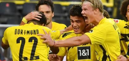 Die Top-Talente lassen den BVB träumen