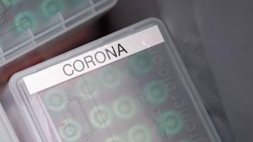 RKI-Lagebericht: 1345 Corona-Neuinfektionen in Deutschland registriert