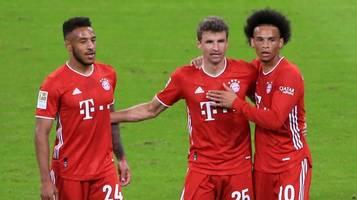 FC Bayern München: Supercup sorgt wegen Corona-Hotspot Budapest für Wirbel