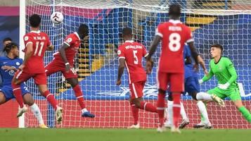 Premier League: Liverpool gewinnt bei Chelsea – Klopp schlägt Werner und Havertz