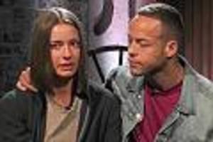 """""""sommerhaus der stars"""" im news-ticker - andrej und jenny stehen wegen mobbing in der kritik: nun rechtfertigt sich der bachelor"""