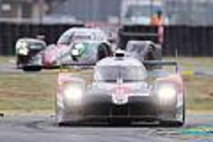 24 Stunden von Le Mans - Hattrick für Toyota! Buemi, Nakajima und Hartley triumphieren für Toyota