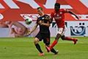 Bundesliga, 1. Spieltag - RB Leipzig - FSV Mainz 05 im Live-Ticker: Nagelsmann-Elf muss Werner und Schick kompensieren