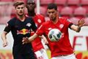 Bundesliga im Live-Stream - So sehen Sie RB Leipzig - Mainz 05 live im Internet