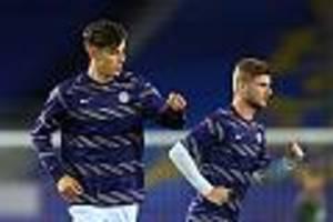 Premier League, 2. Spieltag - FC Chelsea - FC Liverpool im Live-Ticker: Topspiel: Werner und Havertz treffen auf Klopp