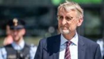 BKK: Armin Schuster soll neuer Präsident des Katastrophenschutzes werden