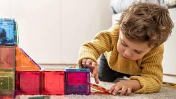 Zeitvertreib: Spiel und Spaß: Mit diesen kreativen Ideen können Sie Ihr Kind zu Hause beschäftigen