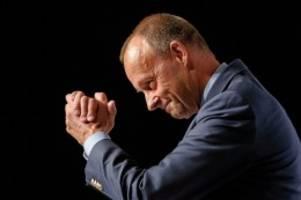 CDU-Politiker: Merz irritiert mit Aussagen zu möglichem schwulen Kanzler